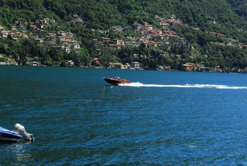 Lake Como Views JR4 6049
