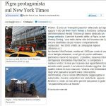 Provincia di Como – featured in New York Times