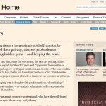 Off-market Properties – FT