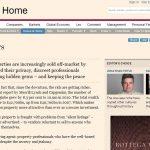 Off-market Properties – FT