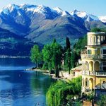 Property Prices on Lake Como