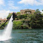 JetLev with Lake Como Watersports