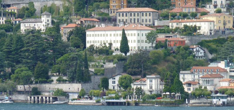 Villa Passalacqua Lake Como
