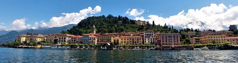 Ultissimo Lake Como Property Search