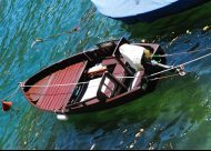 Defining Lake Como Living – Owning a Speed Boat