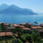 San Siro, Lake Como