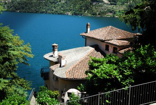 Lake Como Views JR4 6009