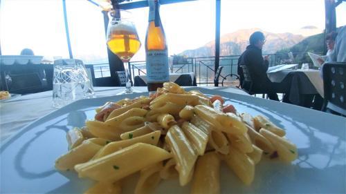 Restaurant in Lenno